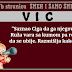 """VIC: """"Saznao Ciga da ga njegova Ruža vara sa kumom pa reši da se ubije. Razmišlja kako..."""""""