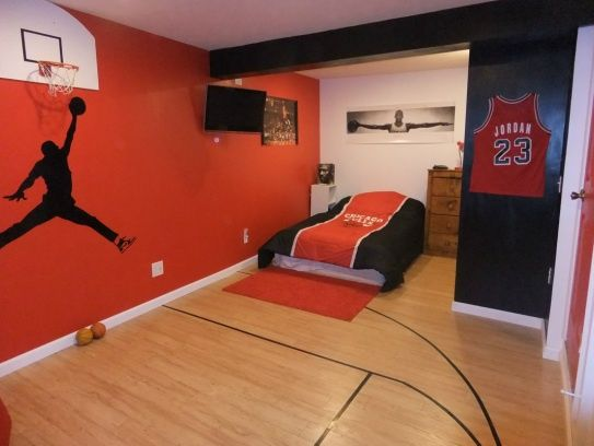 Ideas to decorate a boy's bedroom