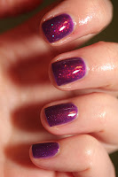 Cirque Coronation Nail Polish Unicorn Pee