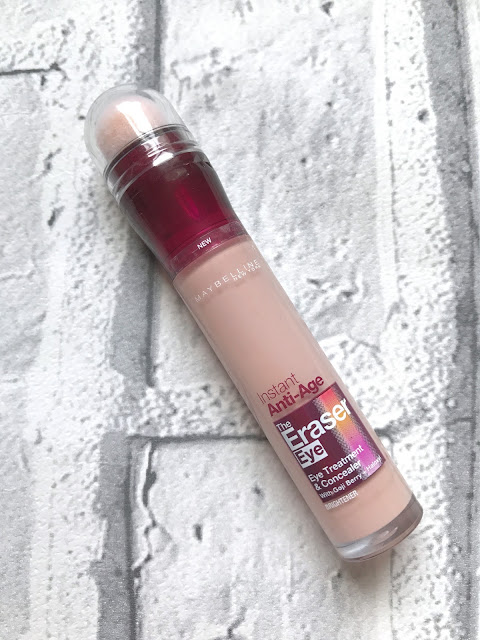 Maybelline Instant Anti Age Eraser