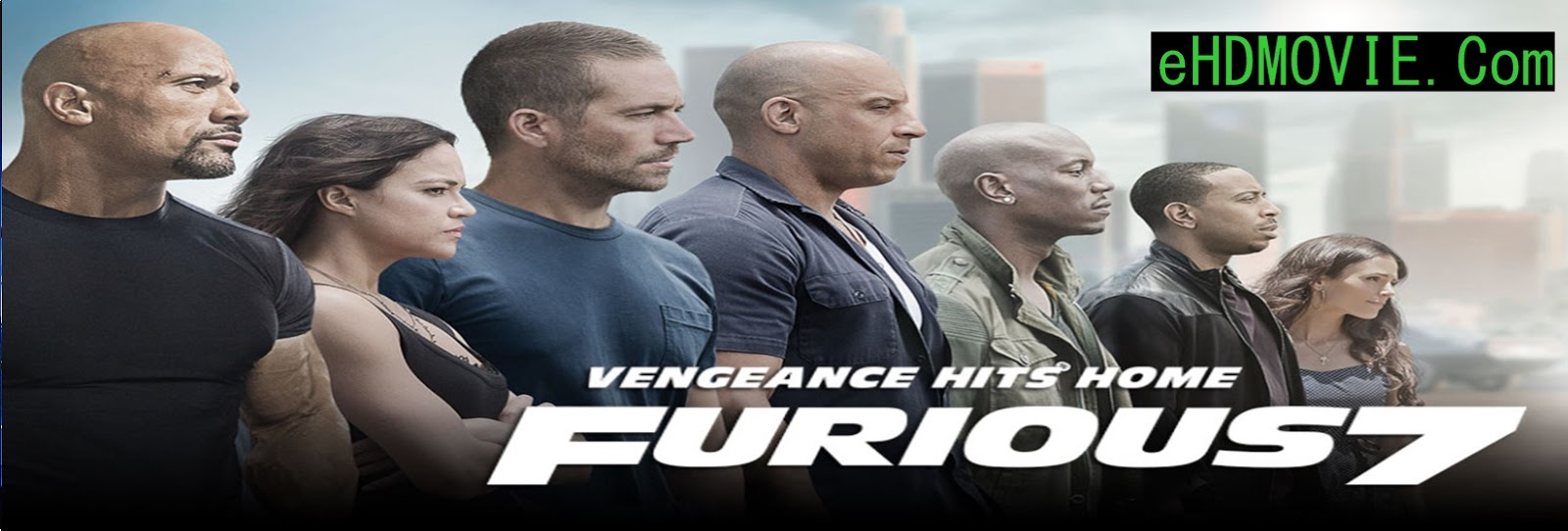Furious 7 2015 Full Movie Dual Audio [Hindi – English] 1080p - 720p - 480p ORG BRRip 450MB - 1GB - 6.7GB ESubs Free Download