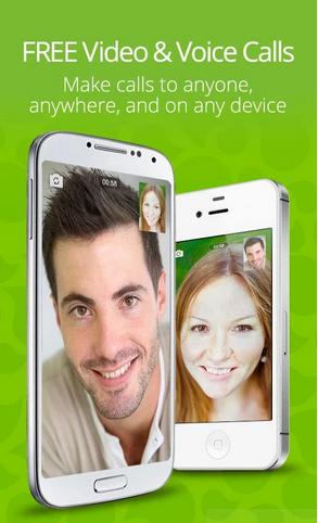 WeChat%2BAndroid%2BFree%2Bapk WeChat v5.2 Android Full APK Apps
