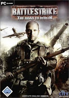 Battlestrike:The Road to Berlin Full PC Game