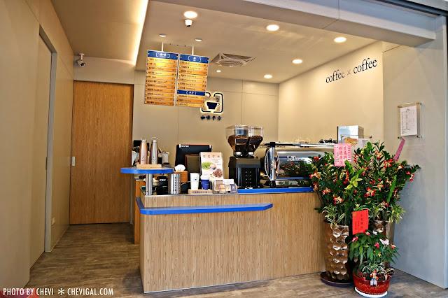IMG 8378 - 台中西屯│咖啡平方中科店*台中首間分店新開幕。沒有什麼事是一杯好咖啡解決不了的