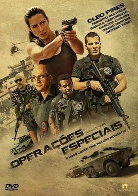 Operaciones Especiales (Operações Especiais) [Latino]