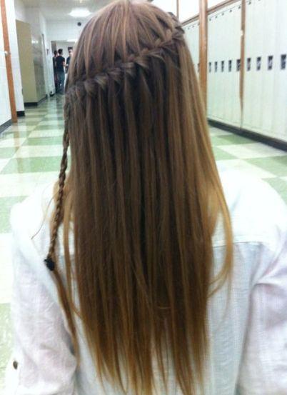 Astonishing Pretty Simple 16 Hairstyles For Straight Hair Jere Haircuts Short Hairstyles Gunalazisus