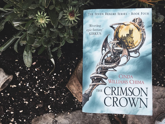 cinda williams chima, fantasy, fells, ya, young adult, fiction, books, bookish, book blogger, bookstagram
