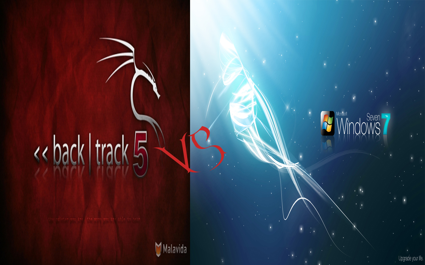 Gm Hacker Wallpaper: TeChNoLoGy BeAtS: How To Uninstall Backtrack 5 Dual Boot
