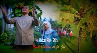 Download Lagu Haddad Alwi Minal Aidzin Wal Faidzin Mp3 (3.54MB),Haddad Alwi, Lagu Religi, Lagu Lebaran Mp3,