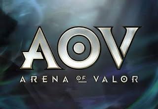 Istilah-Istilah yang Sering digunakan Dalam Game Arena Of Valor