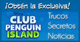 Fiesta de Club Penguin Island 2017