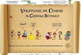Evenimente pentru copii de 1 iunie in Bucuresti