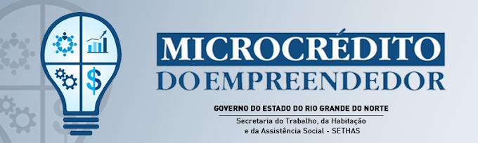 Secretaria de ação social divulga a segunda relação de pessoas cadastradas no microcrédito, contempladas pela AGN