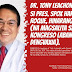 Dr. Tony Leachon: Spox Harry Roque Blocked My Testimony About the Dengvaxia Controversy