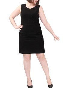 www.shein.com/Plus-Size-Mesh-Panel-A-line-Dress-p-270186-cat-1889.html?aff_id=2525