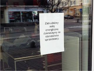 Gdynia, Świętojańska, gastronomia, praca