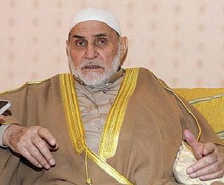 biografi syuaib al-arnauth