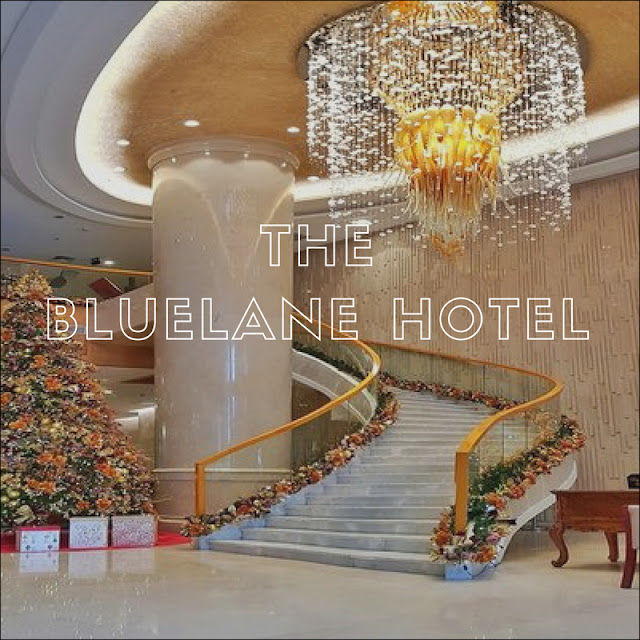 The Bluelane Hotel : one of Binondo's Finest