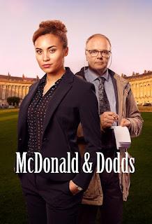 McDonald y Dodds Temporada 1