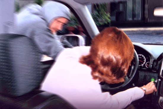 To Avoid A Carjacking Use Good Judgment And These Tips Pop A Lock