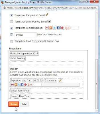 Cara Membuat Read More Manual Di Blog Tanpa Edit HTML