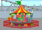 MouseCity - Carnival Escape