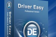 تحميل برنامج جلب وتحديث التعريفات الشهير بالتفعيل Driver.Easy.Professional.v.5.6.1.14162