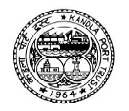 Kandla Port Trust Recruitment for Various Posts 2015