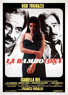 La bambolona (1968)