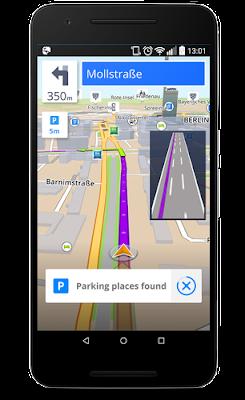 Download Sigyc v15.6.7 apk GPS dan Maps Offline Terbaru