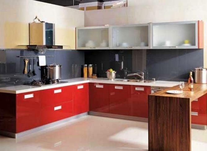 Berikut Ini Beberapa Konsep Desain Dapur Di Atas Bisa Menjadi Contoh Untuk Yang Ingin Membangun Rumah Masa Depan Anda