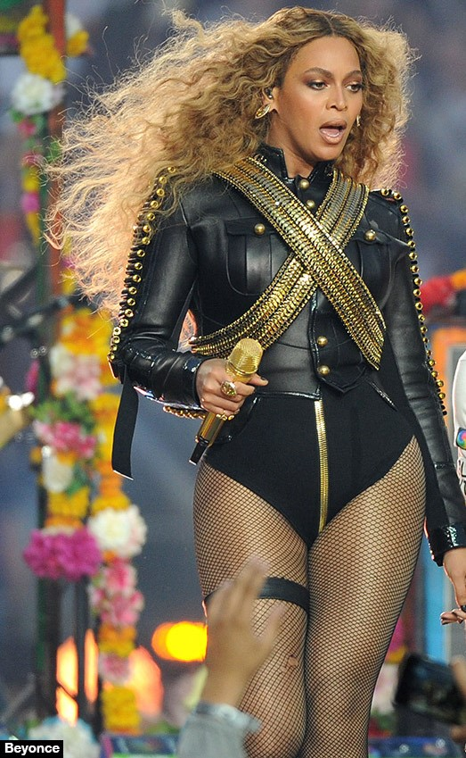 Beyonce Set To Voice Nala In 'Lion King' Remake? She's Director's Top Choice