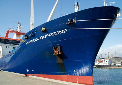 Tinuku Indonesia form the Ocean Research Consortium