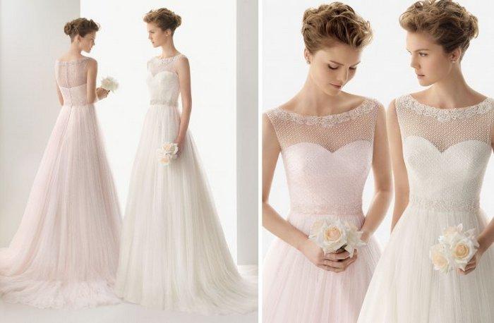 2014 Wedding Dresses: Soft by Rosa Clara - KnotsVilla