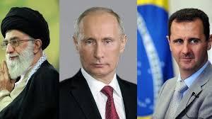 Putin en problemas ¿Un Siria rusa o una Siria iraní? | Por George Chaya