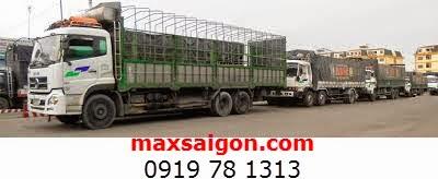 Dịch vụ vận chuyển hàng hóa từ HCM đi ra Hà Nội bằng đượng bộ giá rẻ