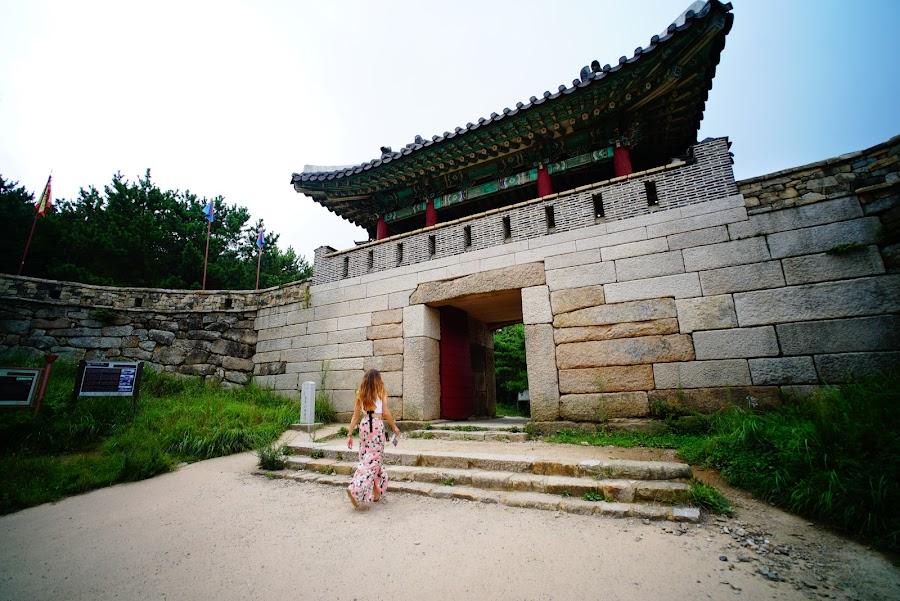 Geumjeongsanseong Fortress, Busan