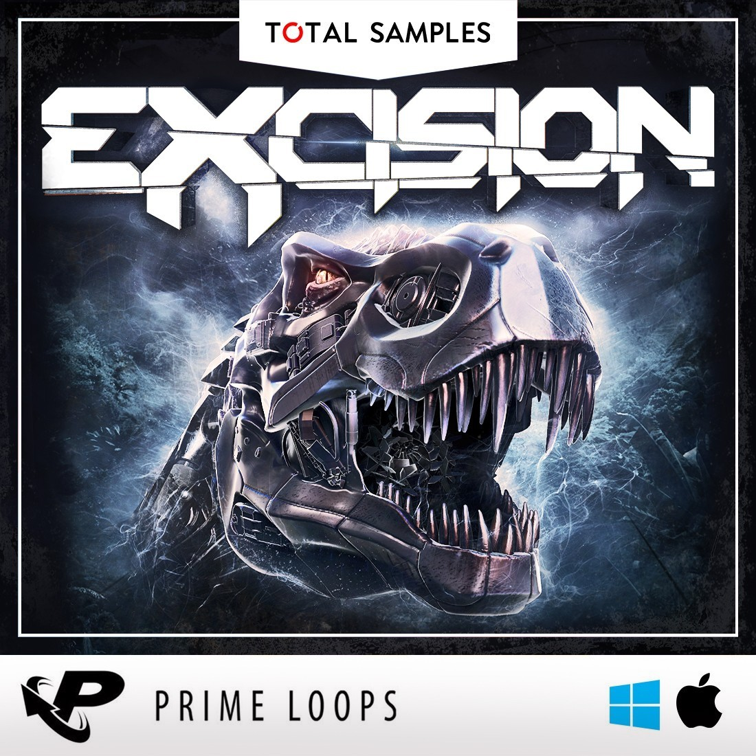 🔥🔥🔥 excision sample pack demo 🔥🔥🔥 youtube.