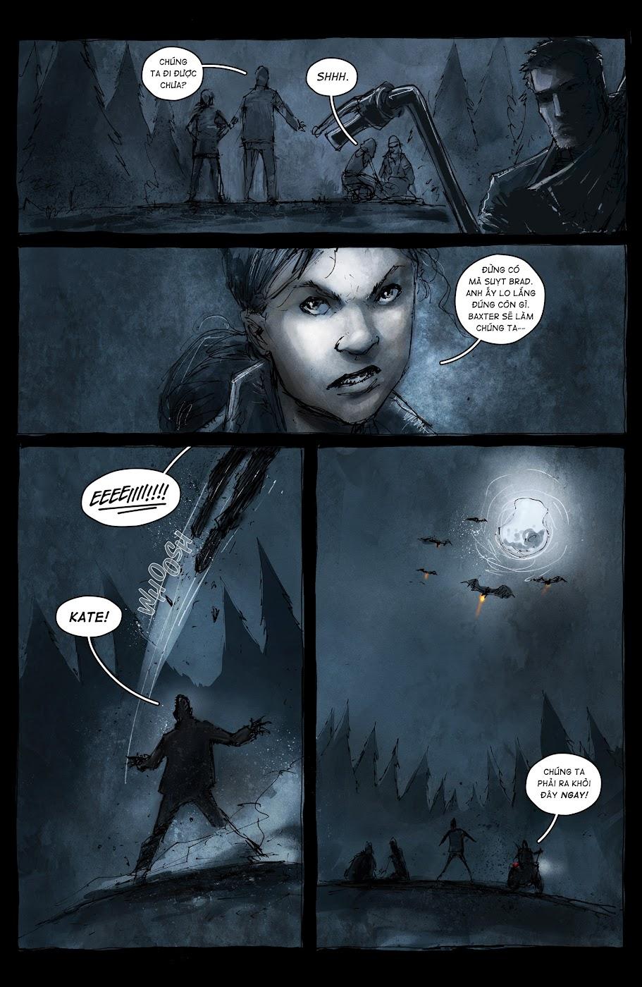 Broken Moon chương 1 trang 19