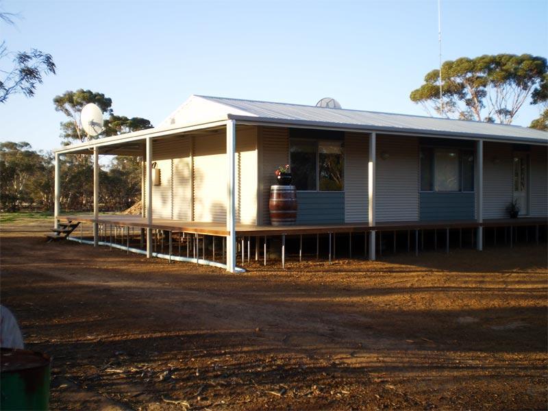 Home Builders Western Australia House Plan 2017