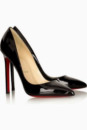 259c6a25d475 Nina Fresa Fashion Critic  Christian Louboutin Pigalle Pumps