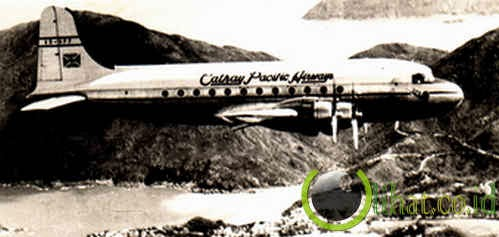 Cathay Pacific Airways (1954)