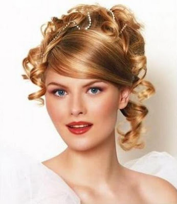 Incredible Bridal Hairstyles Medium Length Hair For Long Hiar With Veil Half Short Hairstyles Gunalazisus
