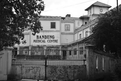 Berani Uji Nyali? ini Dia 12 Tempat Angker di Bandung