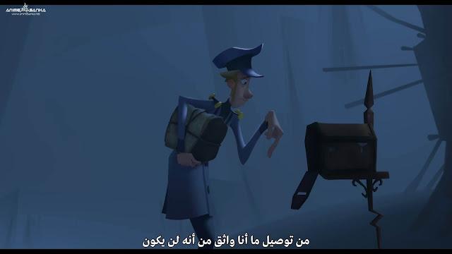 Klaus 2019 بلوراي 1080P أون لاين مترجم عربي تحميل و مشاهدة مباشرة