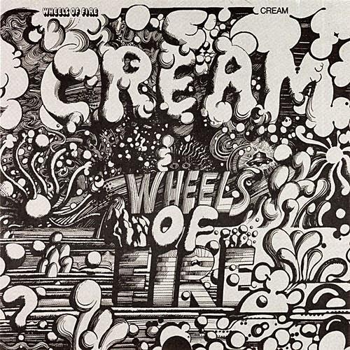 cream discography torrent