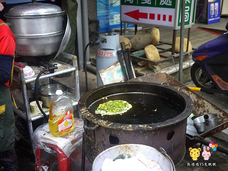 P1220399 - 【澄清醫院周邊早餐飯糰】美食有時候吃的是一種人情溫度