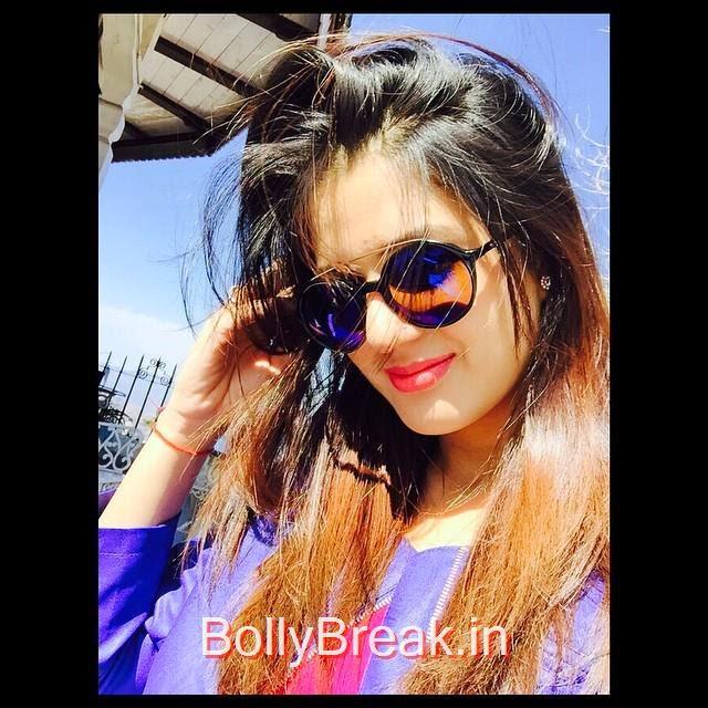isha ri kh i , 😊, Hot HD Images of Actress Isha Rikhi With Family and Friends