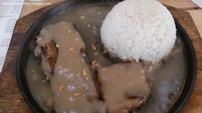 lolays bahay bulalo pork liempo