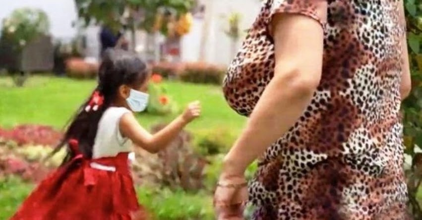 MINEDU: Salida de niños desde el lunes 18 es opcional y debe hacerse responsablemente